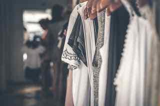 Expanding your Closet