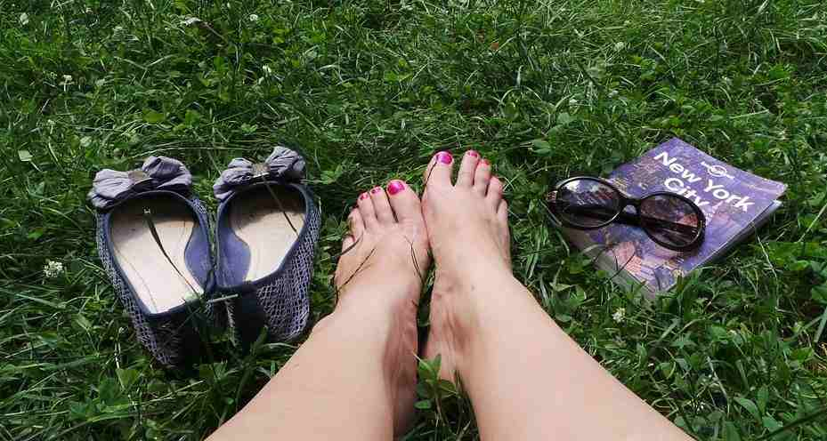 Natural Foot Care Tips Pedicure At Home