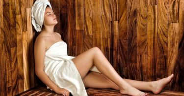 3 Benefits of Infrared Sauna