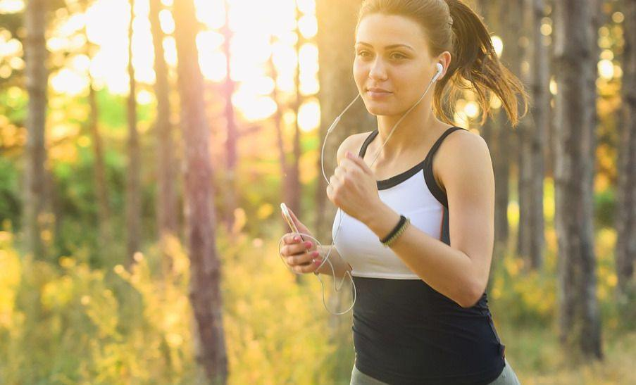 5 Casual Tips That Will Make You A Better Runner