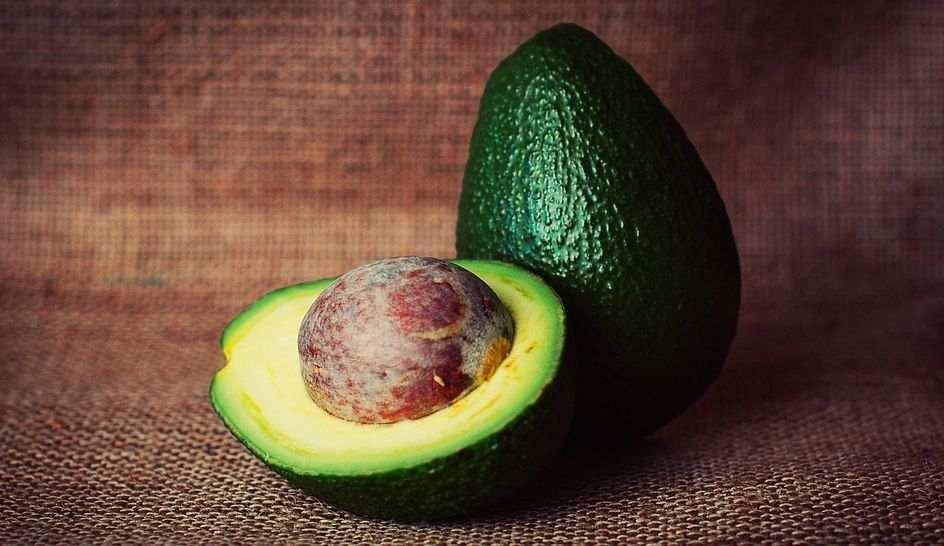 Avocado Prevent Acne