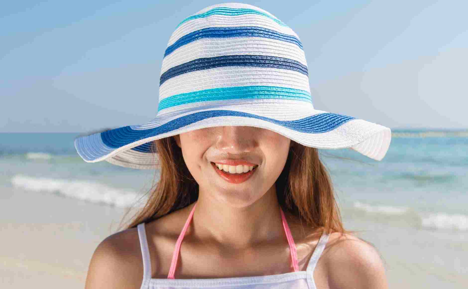 How to remove sun tan from face and neck at home