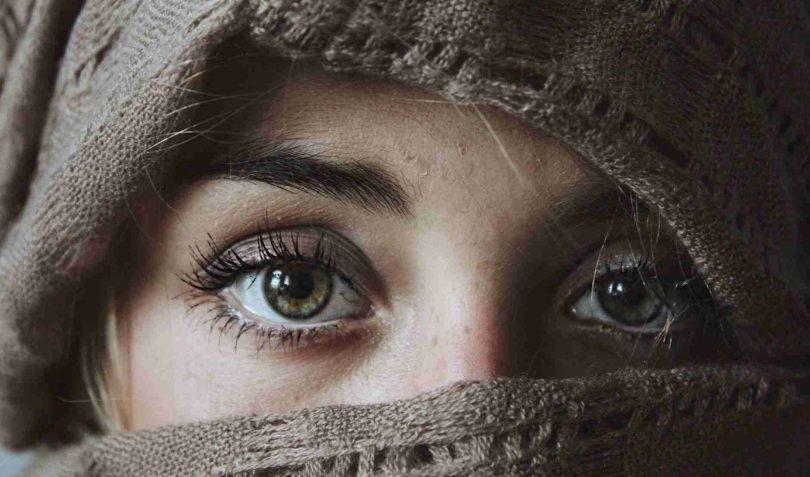 Sunken Eyes