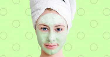 Homemade Clay Face Mask For Oily Skin