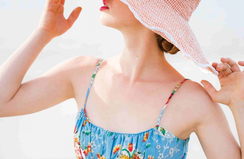 How to Get Rid of Dark Underarms Permanently at Home