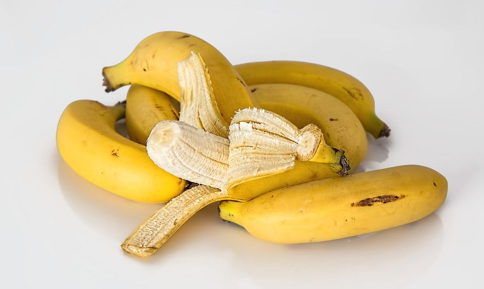 Banana skin whitening cream recipes