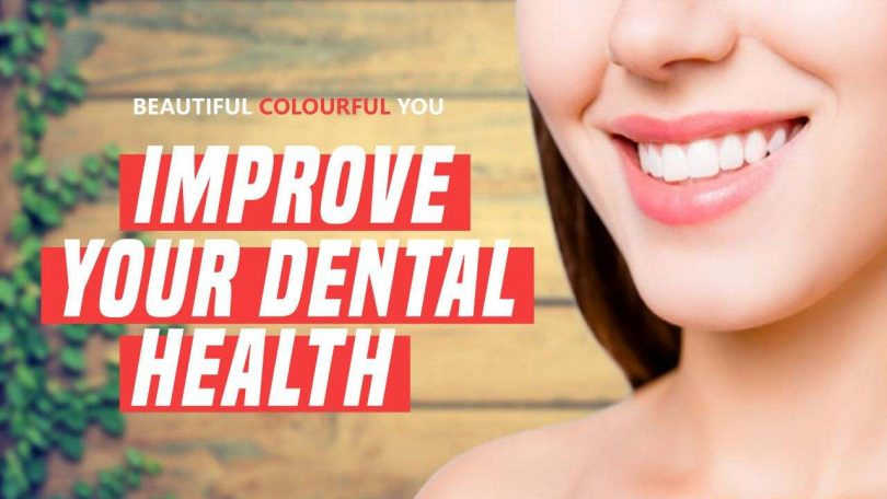Simple Things You Can Do to Improve Your Dental Health