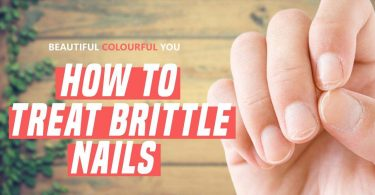 simple home remedies for brittle nails