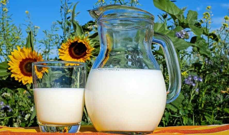 Try Milk