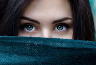 Ways to Get Beautiful Eyes Naturally Without Makeup