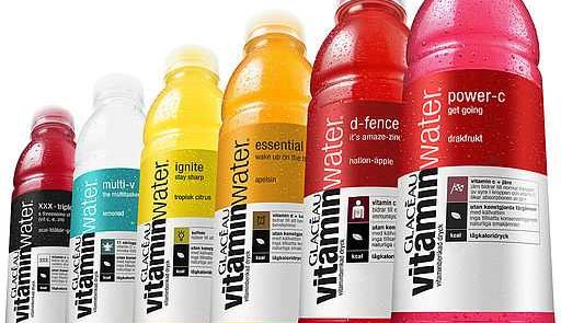 Is Vitamin Water as Healthy as We Think It Is Good