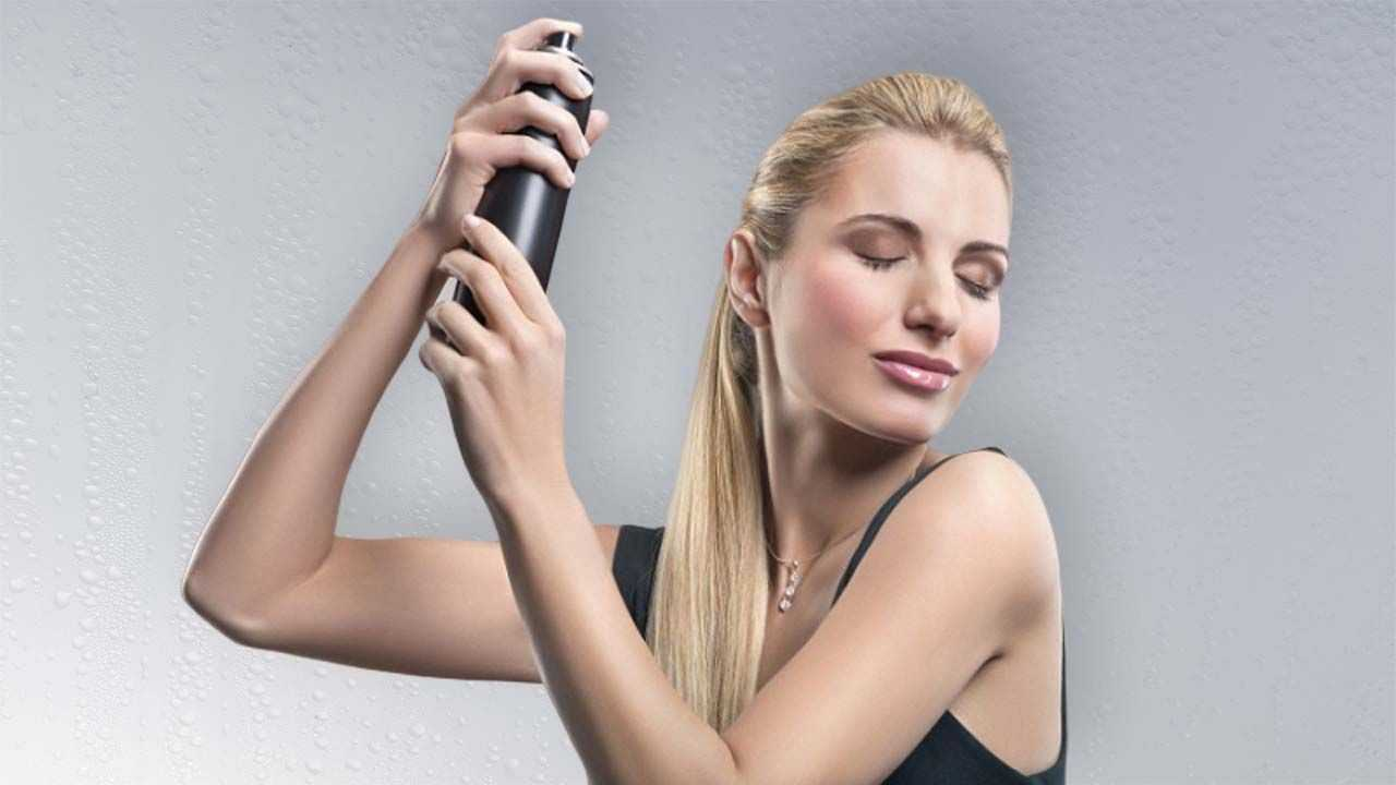 Is Dry Shampoo Bad for Your Hair