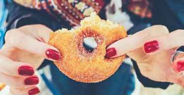 How Many Calories Does a Doughnut Have