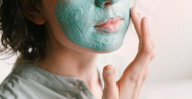 homemade face scrub for oily skin