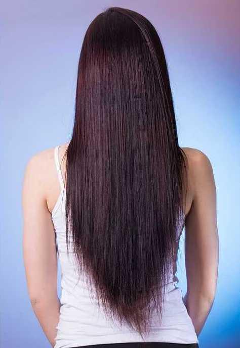 homemade keratin hair treatment pics