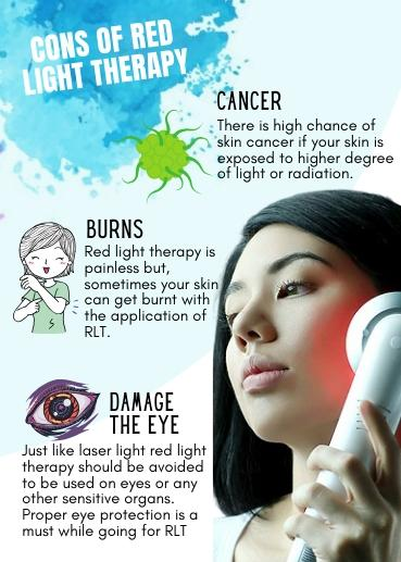 infrared-red-light-therapy-side-effects-infographic