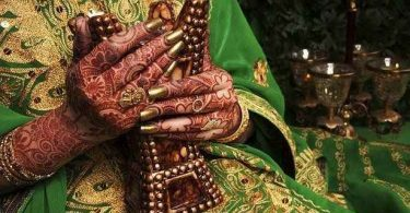 how to make henna darker for hands