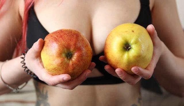 Lighten Dark Nipples with easy home remedies